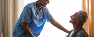 Working As a Certified Nurse Assistant In Michigan